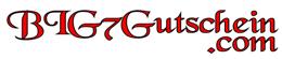 BIG7Gutschein.com Logo